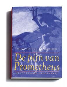 De pijn van Prometheus