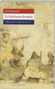 Nederlandse revolutie