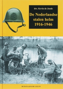 De Nederlandse stalen helm