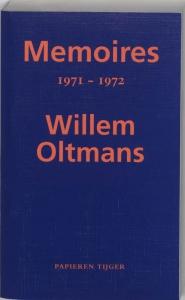 Memoires Memoires 1971-1972