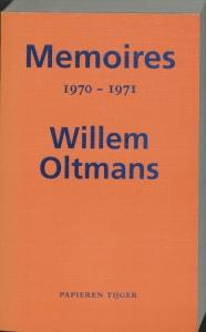 Memoires 1970-1971
