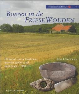 Boeren in de Friese Wouden