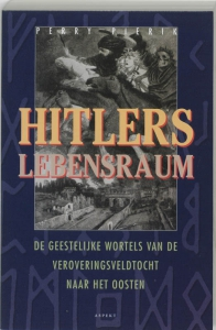 Hitlers Lebensraum