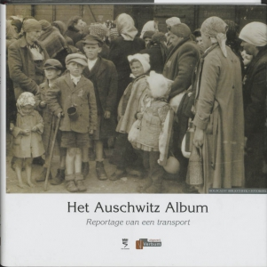 Het Auschwitz Album