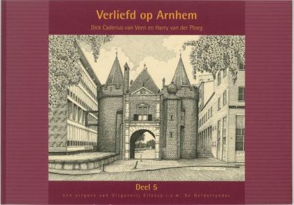 Verliefd op Arnhem 5