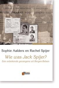 Wie was Jack Spijer?
