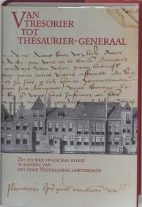 VAN TRESORIER TOT THESAURIER-GENERAAL. Z
