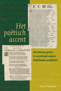 Het poetisch accent