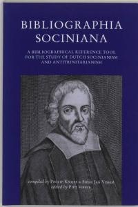 Bibliographia Sociniana.