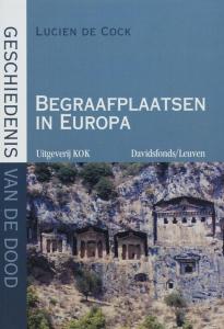 Geschiedenis van de dood Begraafplaatsen in Europa