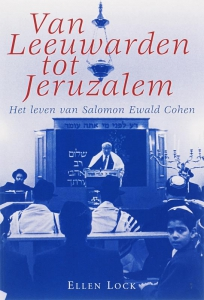 Van Leeuwarden tot Jeruzalem