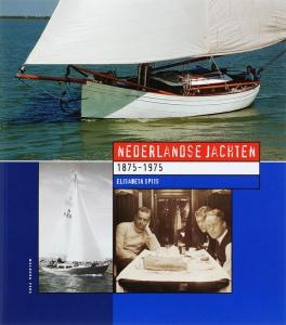 Nederlandse Jachten 1875-1975