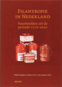Filantropie in Nederland