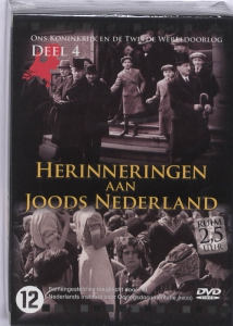 Herinneringen aan Joods Nederland