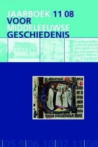 Jaarboek voor Middeleeuwse Geschiedenis 11 2008