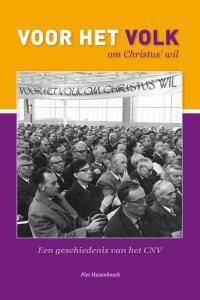 'Voor het Volk om Christus' wil'