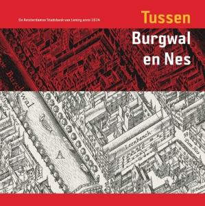 Tussen Burgwal en Nes
