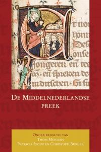 De Middelnederlandse preek