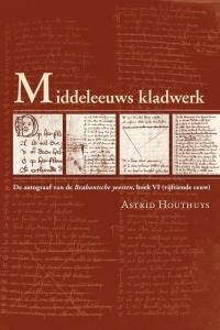 Middeleeuws kladwerk