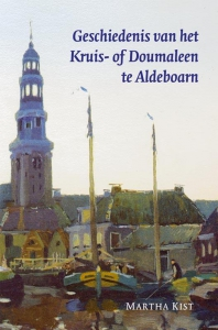Geschiedenis van het Kruis- of Doumaleen te Aldeboarn