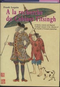 A la recherche du Cabinet Titsingh