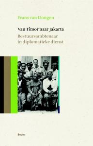 Van Timor naar Jakarta