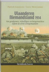 Vlaanderen Niemandsland 1914