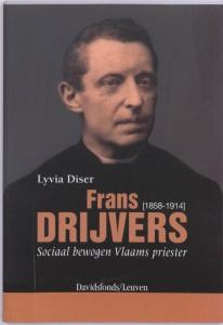 Frans Drijvers 1858-1914