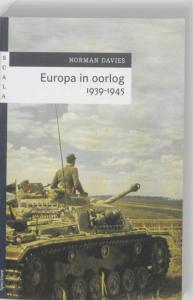 Europa in oorlog