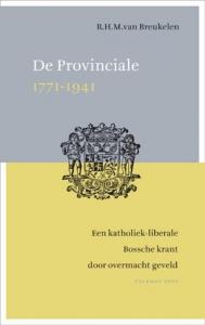 De Provinciale 1771-1941