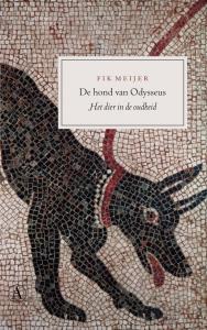De hond van Odysseus