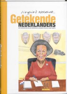 Getekende Nederlanders