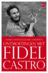 Ontmoetingen met Fidel Castro