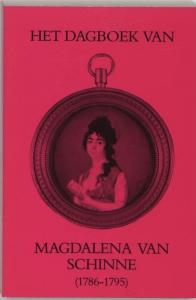 Dagboek v magdalena van schinne 1786-95