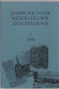 Jaarboek voor Middeleeuwse Geschiedenis 1 1998
