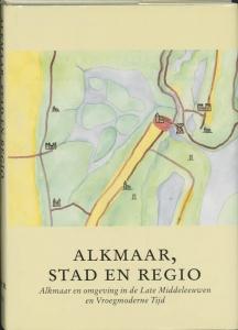 ALKMAAR STAD EN REGIO