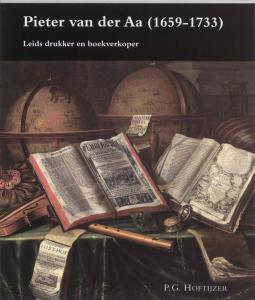 Pieter van der Aa 1659-1733