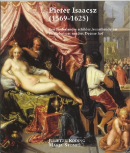 PIETER ISAACSZ (1569-1625)