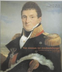 CORNELIUS DE JONG VAN RODENBURG. (1762-1
