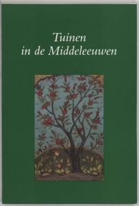 Tuinen in de middeleeuwen