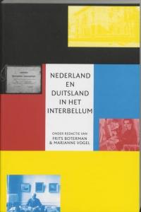Nederland en Duitsland in het interbellum Wisselwerking en contacten: