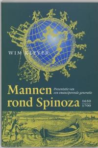 MANNEN ROND SPINOZA (1650-1700).
