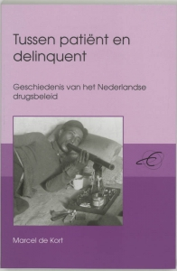 Tussen patient en delinquent (Between patient and delinquent