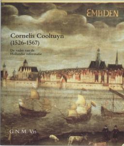 Cornelis Cooltuyn (1526-1567)