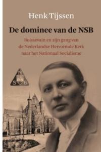Tijssen De Dominee van de NSB