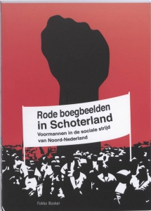 Rode boegbeelden in Schoterland