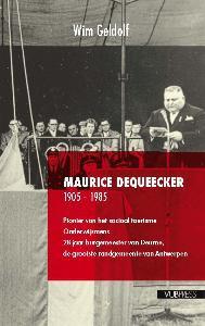 MAURICE DEQUEECKER (1905-1985)