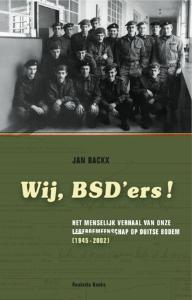 Wij, BSD'ers