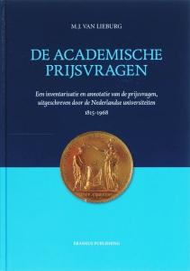 De academische prijsvragen