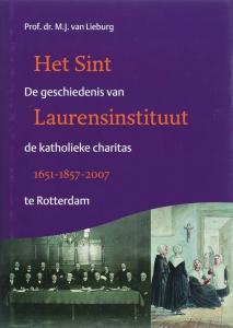 Het Sint Laurensinstituut 1651-1857-2007